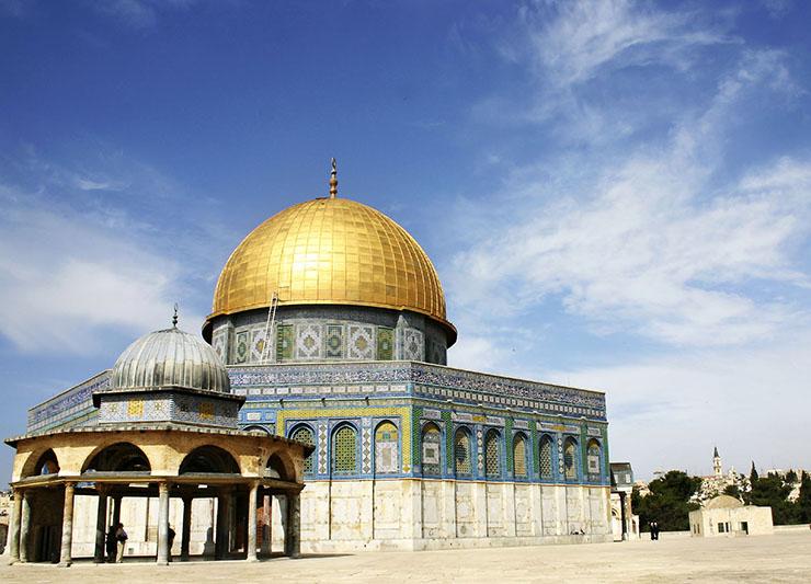 Jerusalem - top 10 things to do in Israel