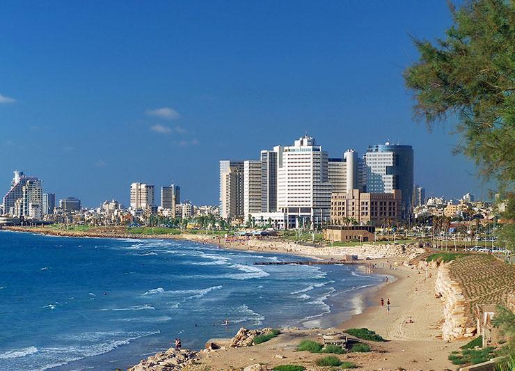Tel Aviv - top 10 things to do in Israel