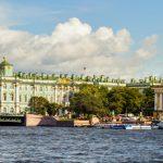 48 hours in St Petersburg