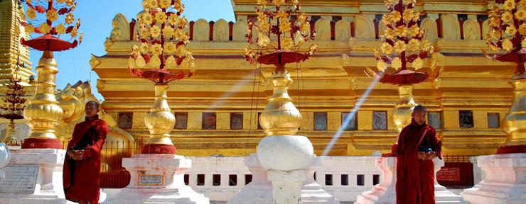 The Best Traveller Experiences in Myanmar