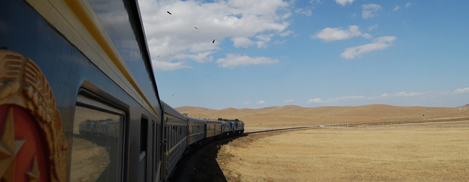 Making the most of The Trans-Siberian