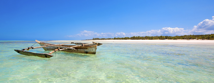 Colours of Zanzibar
