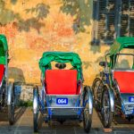 From Hanoi to Angkor Wat