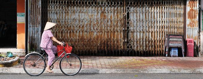 Hanoi to the Mekong