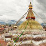 In and around Kathmandu