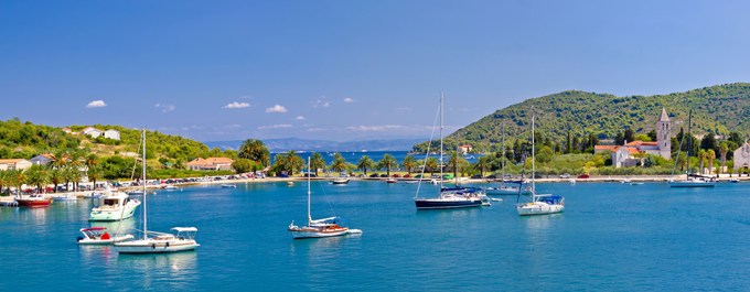 Croatia by Sea