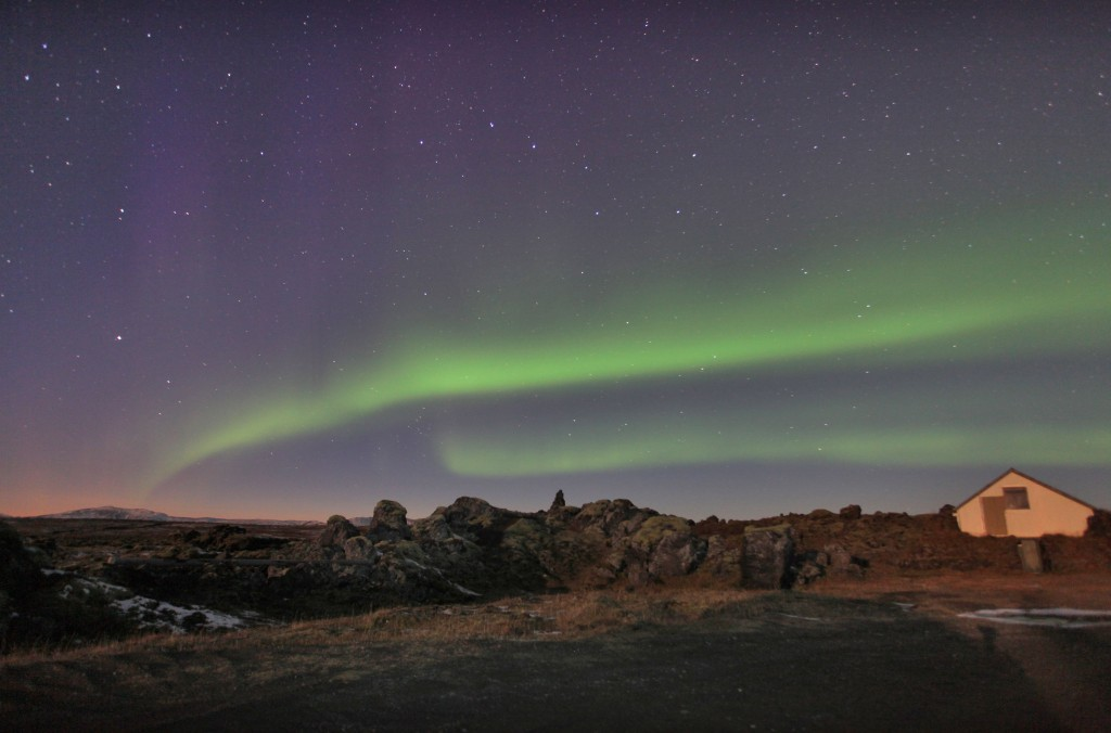 Northern Lights in Iceland (11)