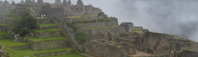 My Peruvian adventure to Machu Picchu