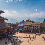 Exploring Bhaktapur