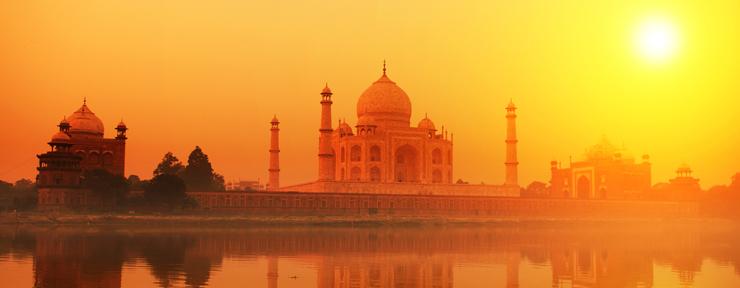 Exploring Incredible India