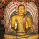 Sri Lanka – Island of Dharma