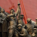Enter North Korea: What is Pyongyang Like?