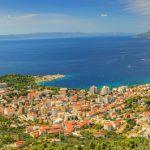 Exploring the Adriatic