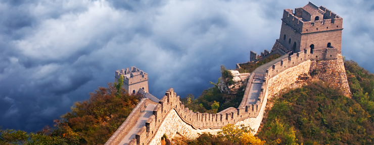 Beyond the Great Wall: Where to visit in China