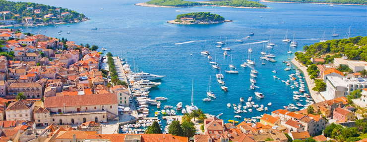 Journey through Hvar
