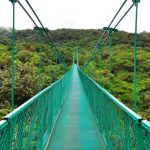 Top 5 national parks in Costa Rica