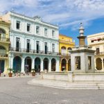 Travelling to Cuba