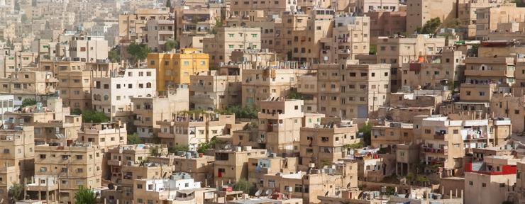 From Amman to Madaba