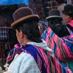 Land of the Incas and bowler hats