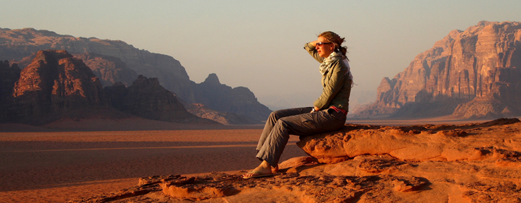 Why now is the best time to visit Jordan