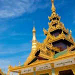10 reasons to visit Burma