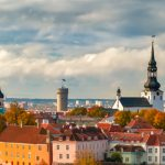 Top Five Old Towns in Eastern Europe