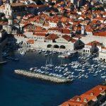 Sailing the Dalmatian Coast
