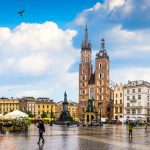 Top 10 things to do in Poland
