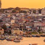 Exploring historic Istanbul