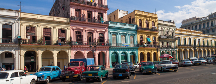 Cuba – A Visual Travel Diary