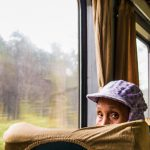 Top rail journeys around the world
