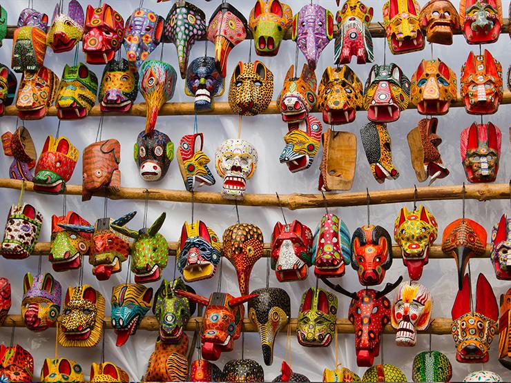 Chichicastenango Market - Top marketplaces around the world