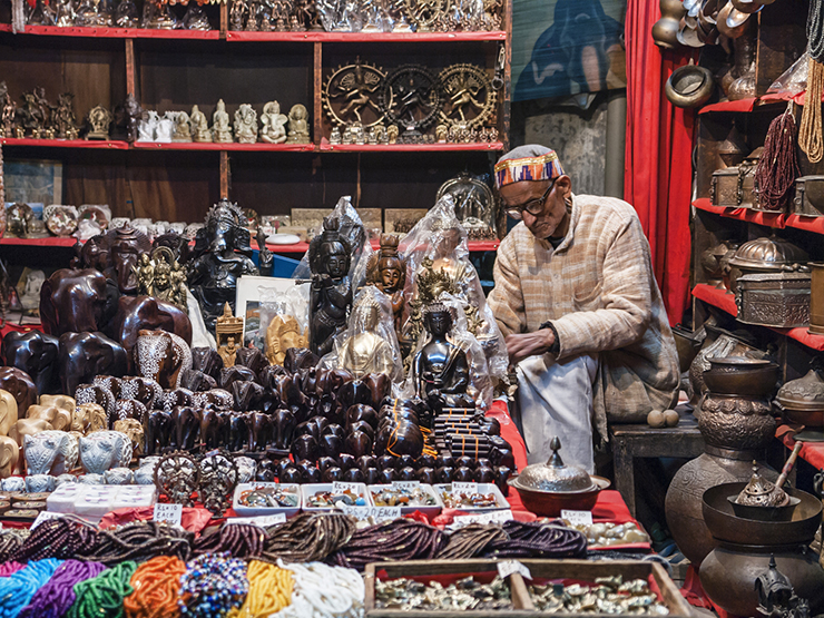 Jaipur market - Top marketplaces around the world
