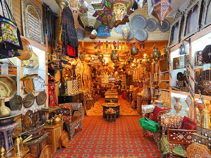Machane Yehuda Market - Top marketplaces around the world