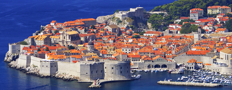 Set Jetting to the locations of Game of Thrones