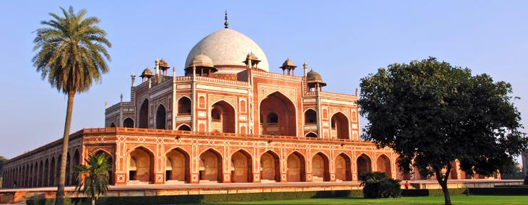 The Golden Triangle beyond the Taj Mahal