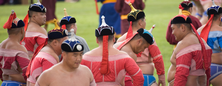 A guide to visiting the Naadam Festival