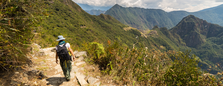 How to prepare for the Inca Trail