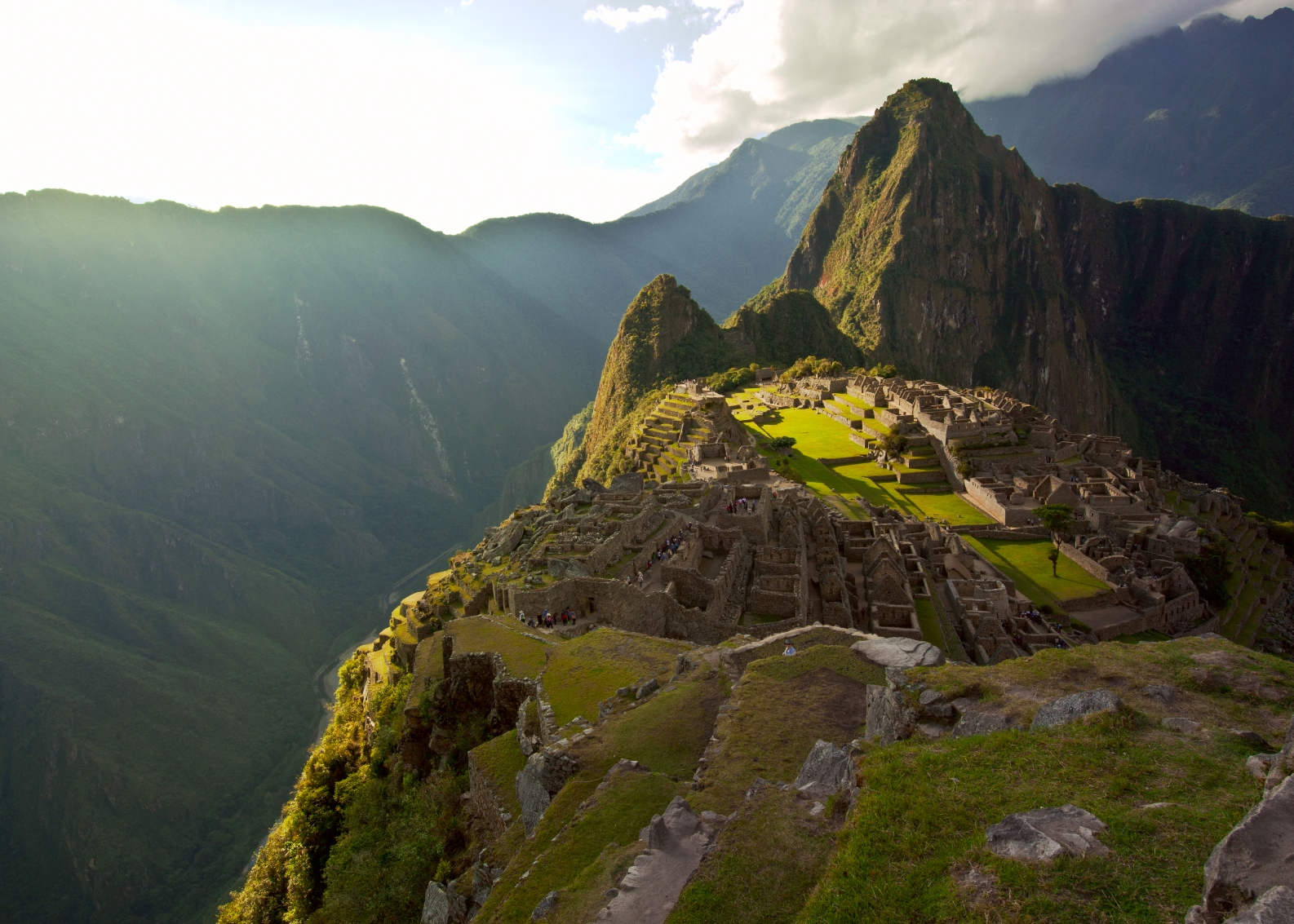 Preparation is key for a successful and enjoyable Inca Trail