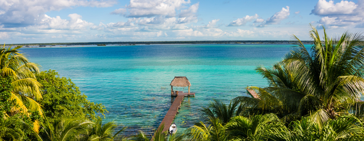 Top 10 Natural Wonders in Central America