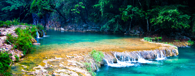 Top 5 Highlights of Guatemala