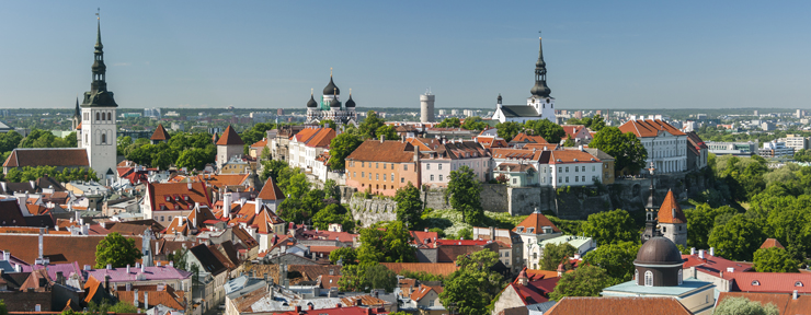 How to Spend 48 Hours in Tallinn