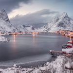 Norway's Landscapes in Pictures