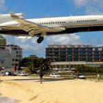 Scary airport runways around the world
