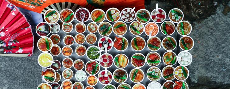 A taste of Hoi An