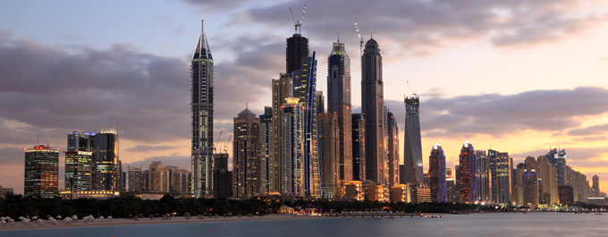 Dubai – 4K