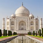 Taj Mahal dome to undergo facelift in 2017