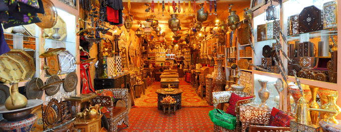 5 tips on how to haggle successfully when travelling