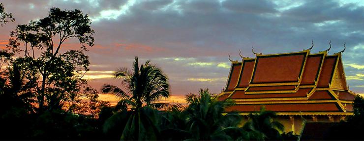 A snapshot of Cambodia