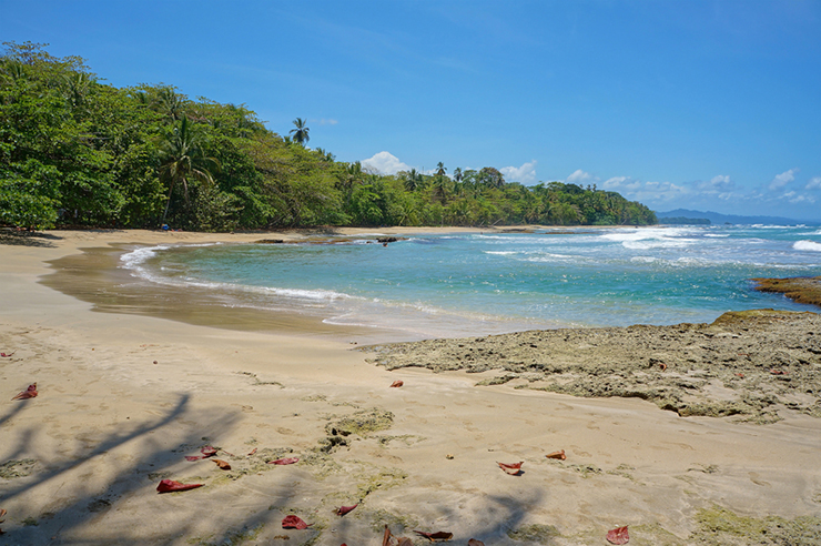 Puerto Viejo in Costa Rica is one of our top beach destinations in Central America